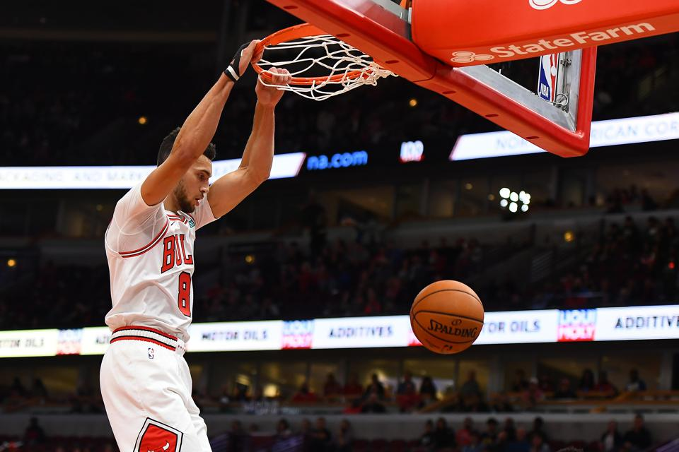 NBA Season Preview: What To Watch For In The Central Division
