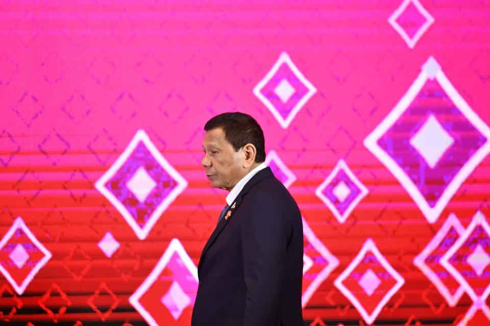 THAILAND-ASEAN-SUMMIT
