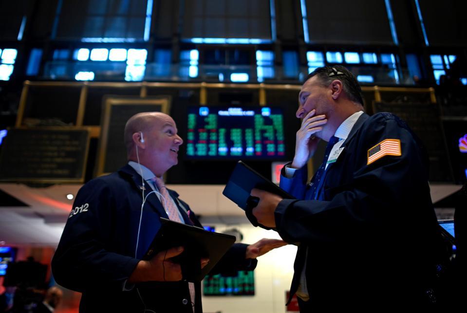 США-ЕКОНОМІКА-NYSE