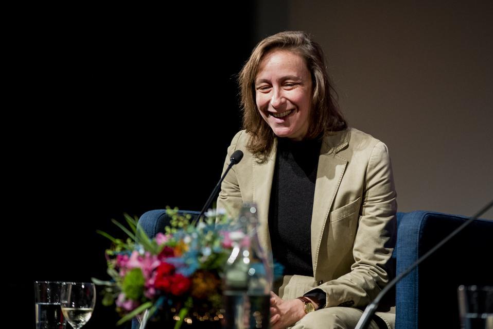 Screen Talk: Celine Sciamma - 63rd BFI London Film Festival