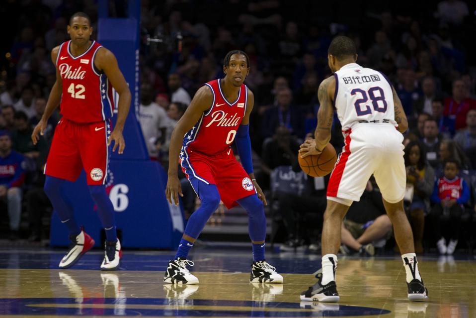 Josh Richardson Is The Philadelphia 76ers' X-Factor In 2019-20