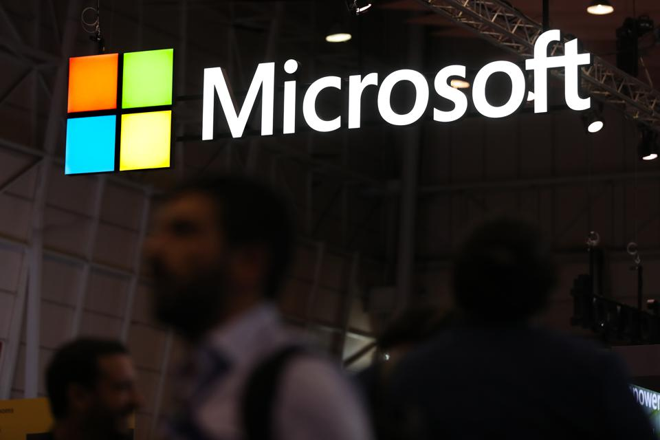 Announcements From This Year's Microsoft Ignite