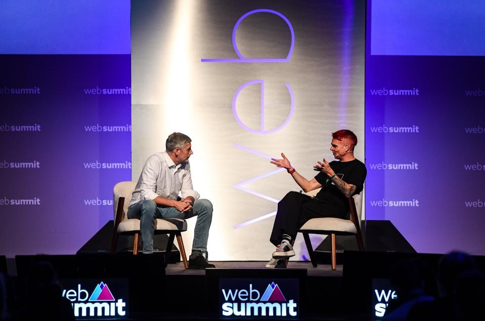 Web Summit 2019 - Day One