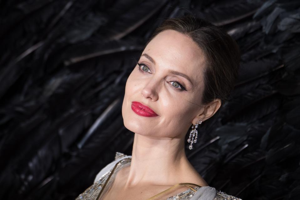 ″Maleficent: Mistress Of Evil″ European Premiere - Red Carpet Arrivals