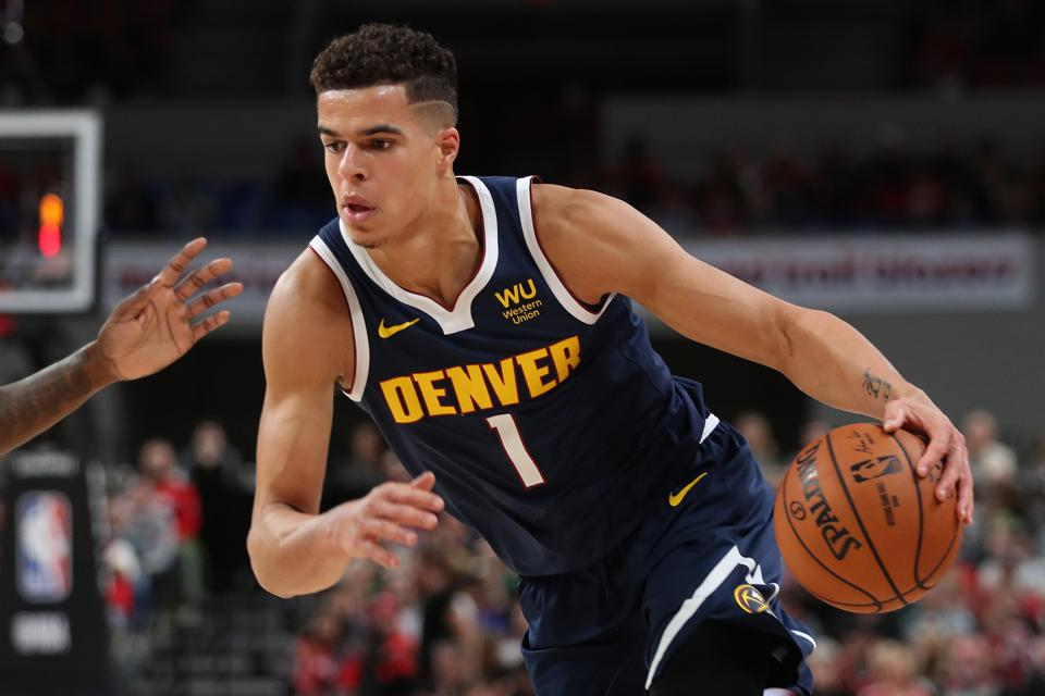 Why not give Michael Porter Jr. more playing time? The reasons are starting to hold less water now.