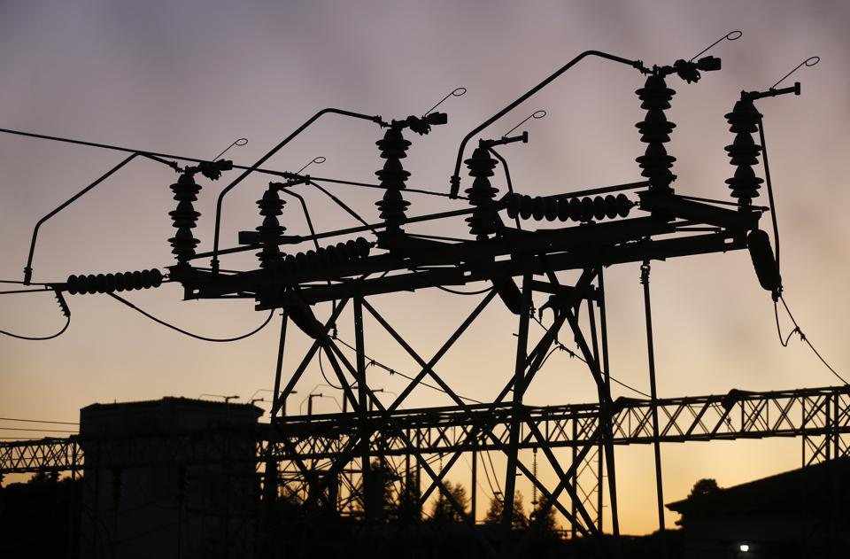 Northern California Thrown Into Chaos By PG&E Blackouts