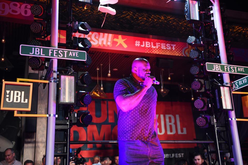 JBL Fest 2019 — JBL REMIX