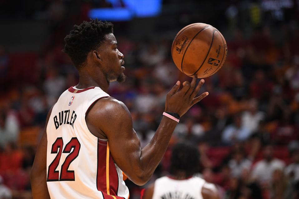 Miami Heat Season Preview: A Team Ready To Win Around ...