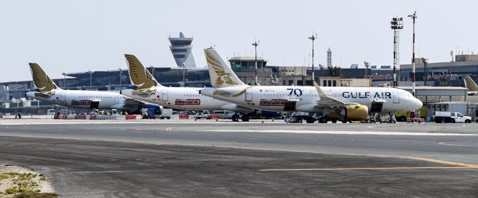 BAHRAIN-TRANSPORT-AVIATION