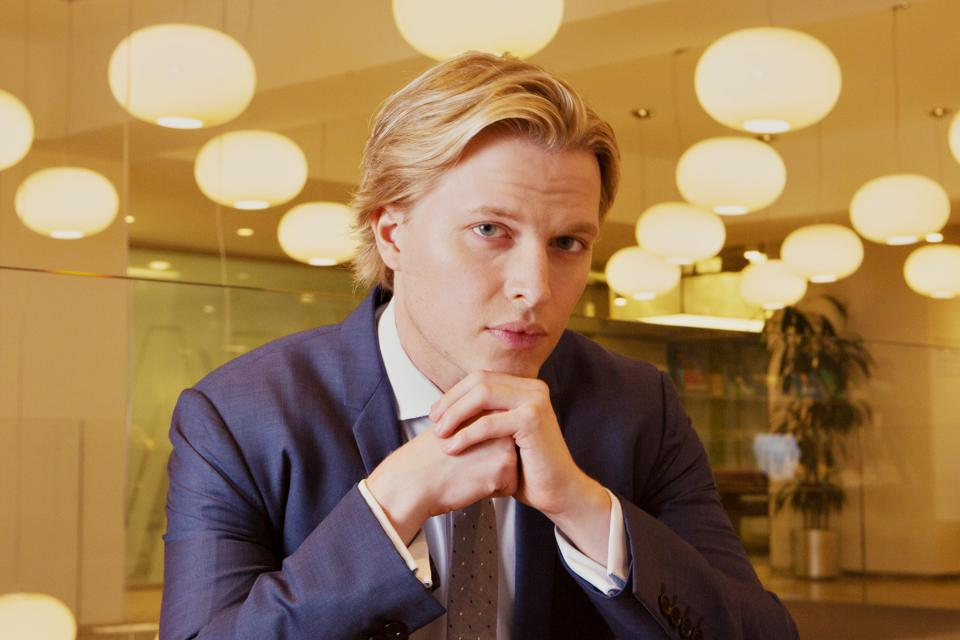 Ronan Farrow, podcast, Catch and Kill, bestselling author, investigative reporter, Harvey Weinstein