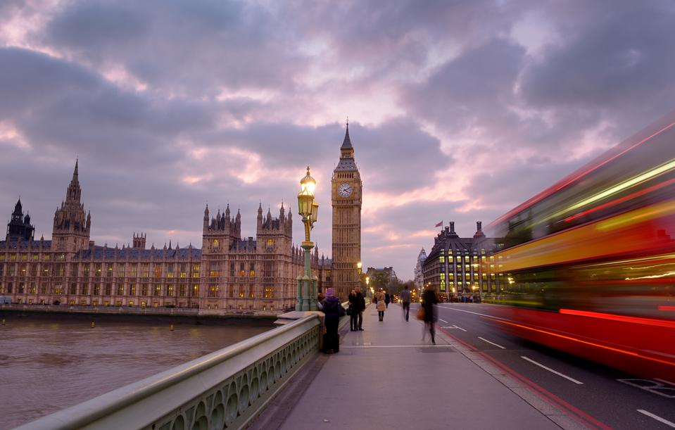 London : Files Images