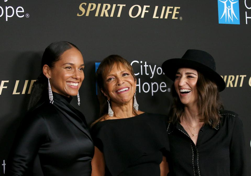City Of Hope's Spirit Of Life 2019 Gala - Arrivals