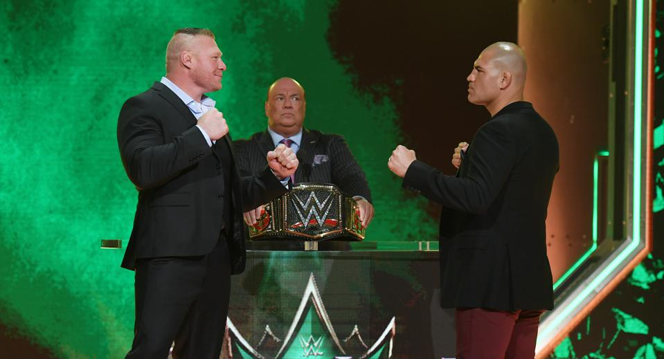 WWE Announces Matches With Tyson Fury And Cain Velasquez At Crown Jewel Event