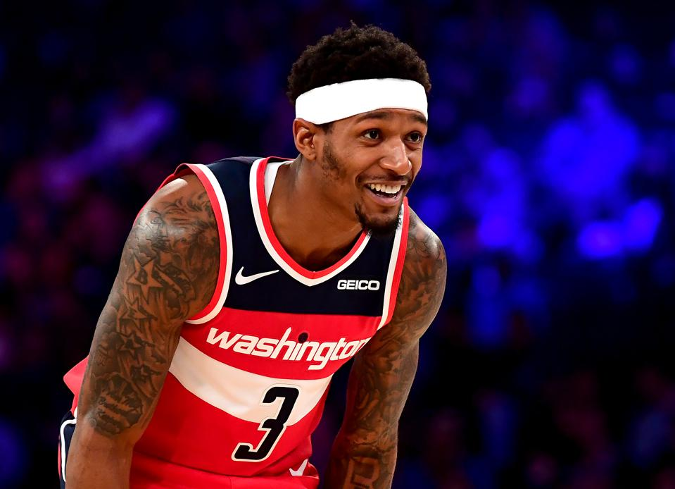 Image result for bradley beal 2019/20