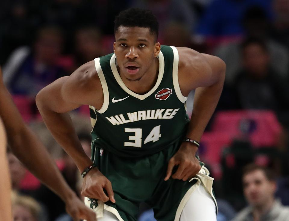 Milwaukee Bucks Season Preview: Giannis Antetokounmpo And NBA Championship At Stake