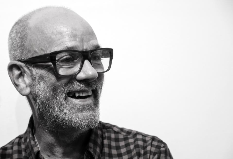 Michael Stipe Presents The Photo Book ″Our Interference Times: A Visual Record″