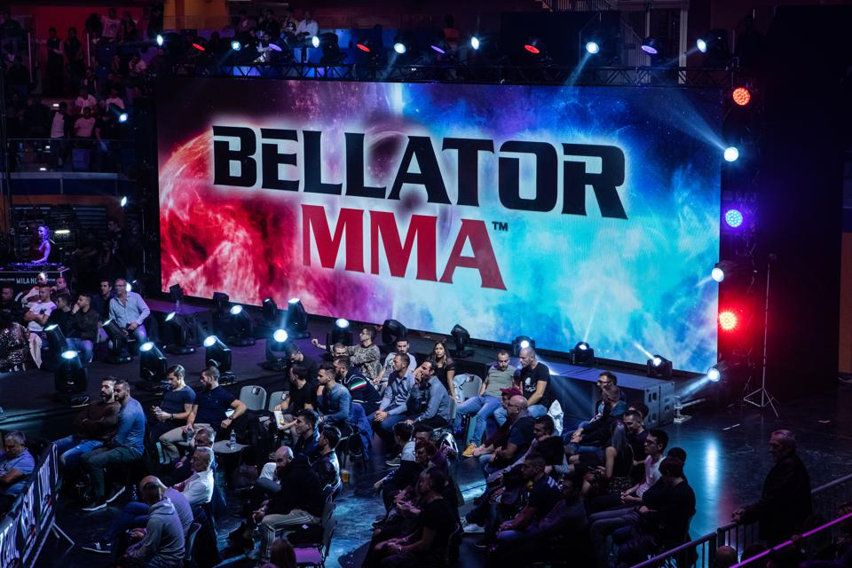 Bellator Europe Chief David Green Targets Continued Progress After Encouraging Growth In 2019