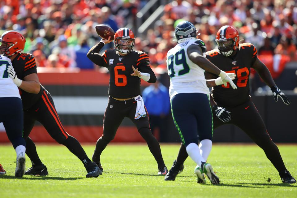 Takeaways From The Browns' 32-28 Loss To The Seahawks