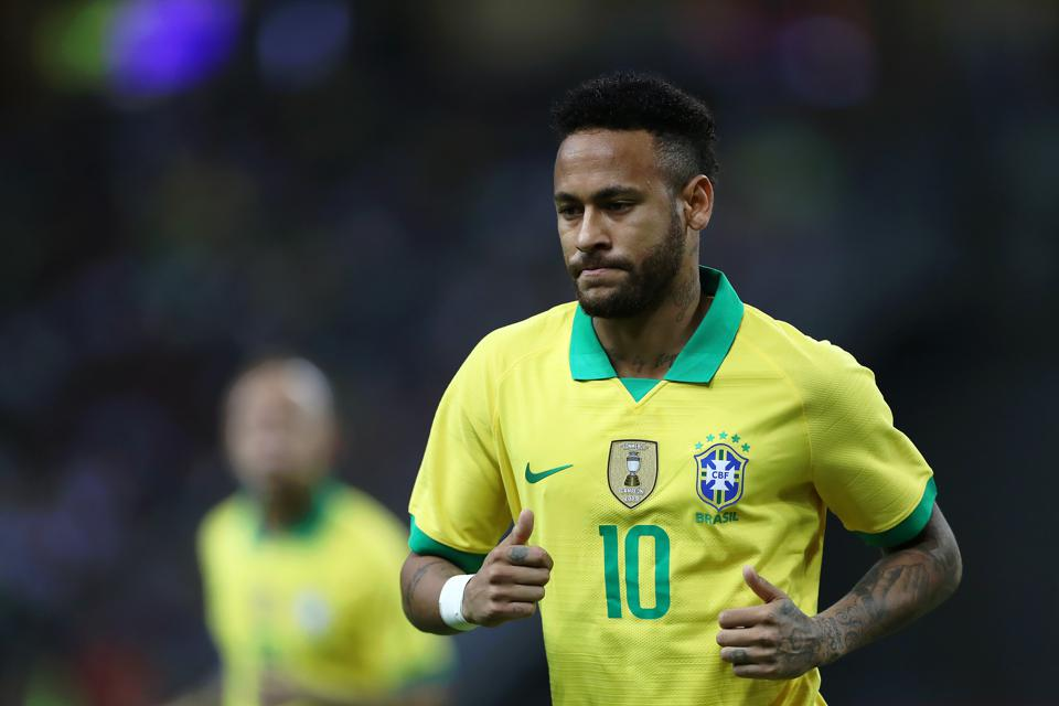 Are Barcelona Ready To Give Up On Neymar?
