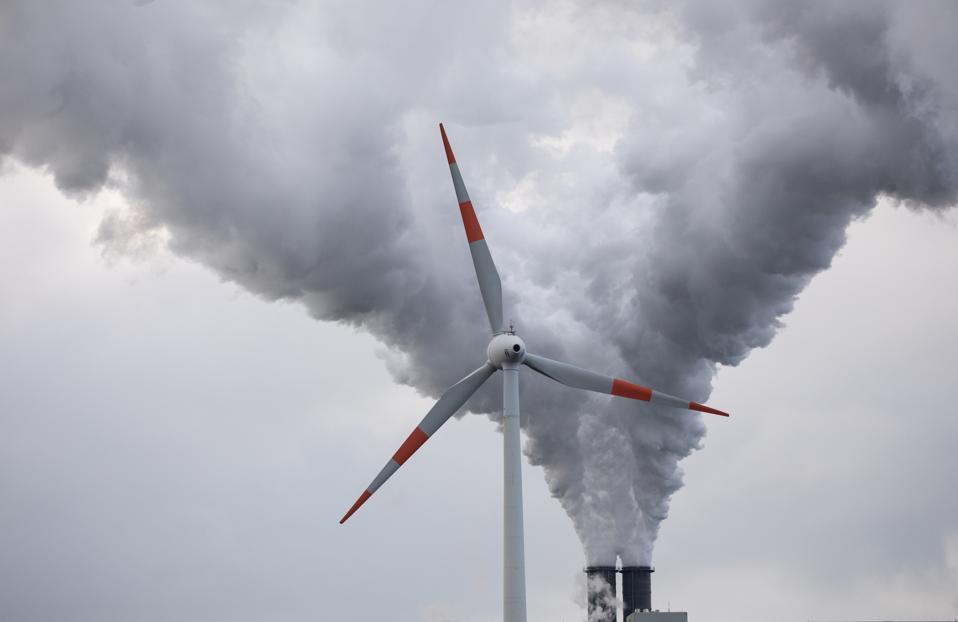 Moorburg power station
