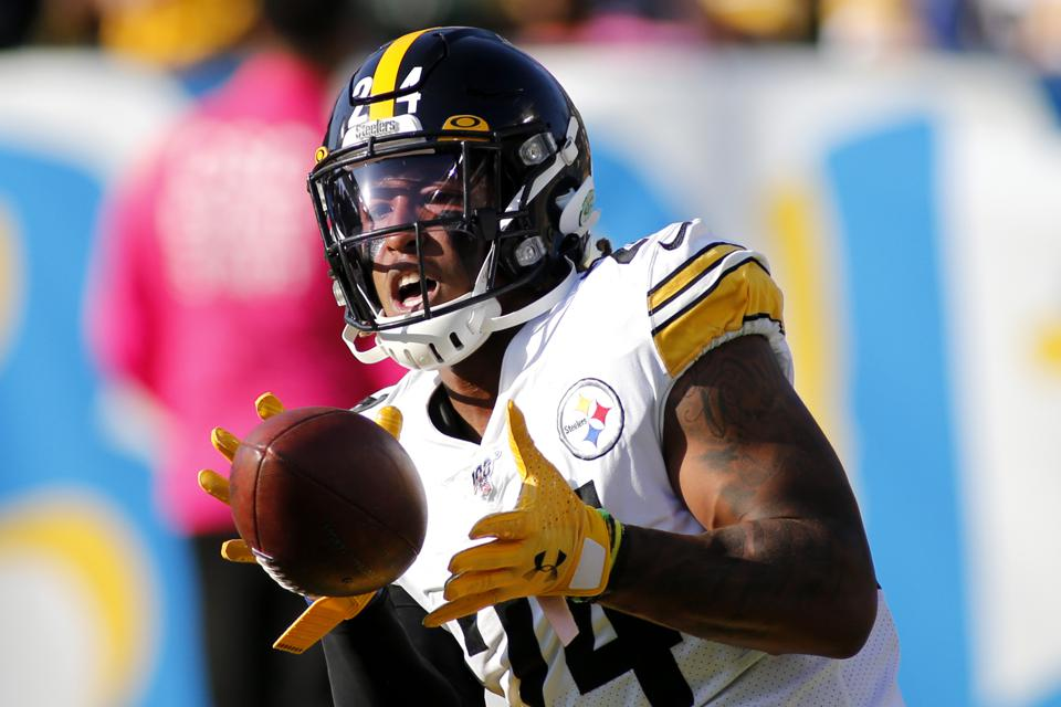 Best Rb Fantasy 2020.Fantasy Football Sleeper Running Backs For Week 8 And The