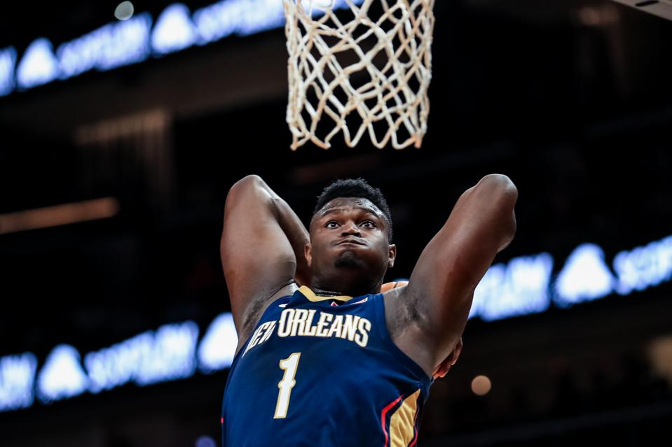 New Orleans Pelicans Season Preview: Jrue Holiday And Zion Williamson Lead Team Of Small-Market Stars