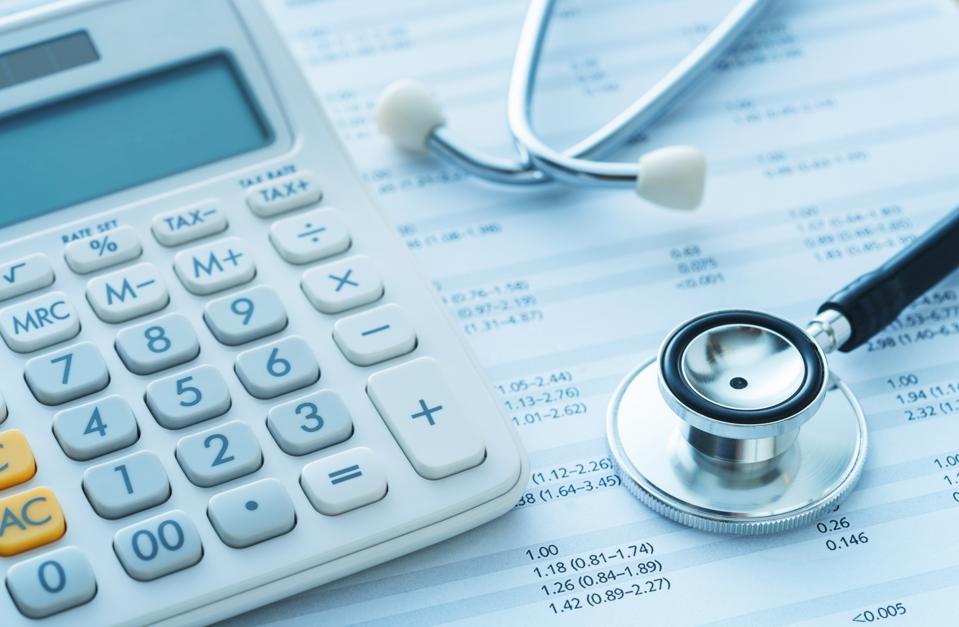 Medical finance insurance