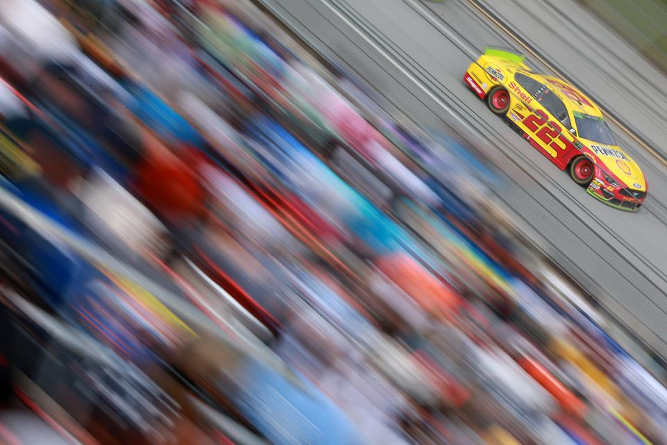 NASCAR Drives Digital Transformation: From Gears And Grease To Millennials and eSports