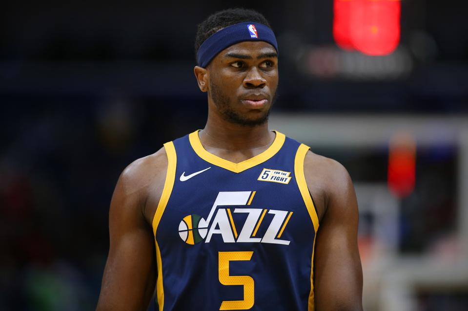 Can Jarrell Brantley Be A Rotation Player For The Utah Jazz?