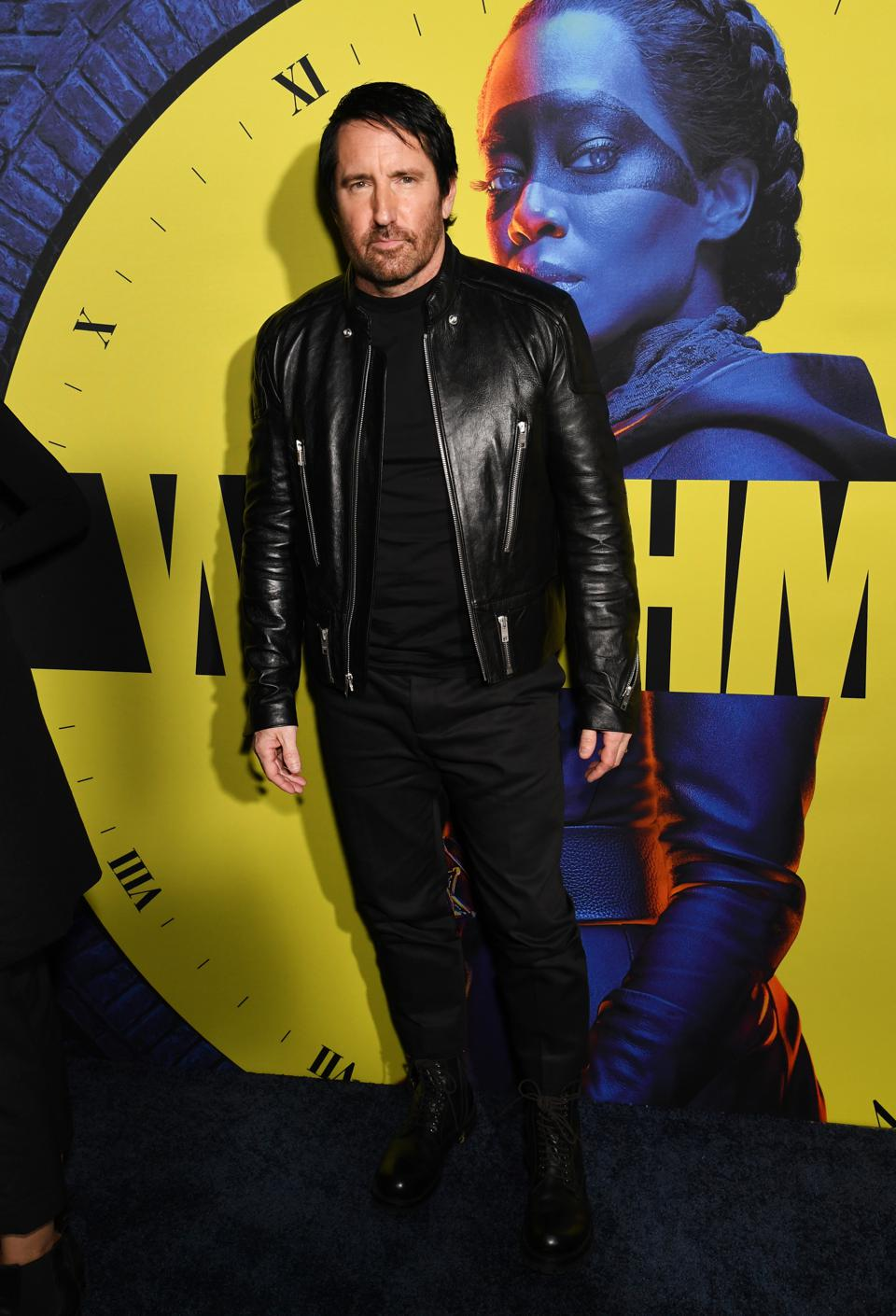 Los Angeles Premiere of the new HBO Series ″Watchmen″