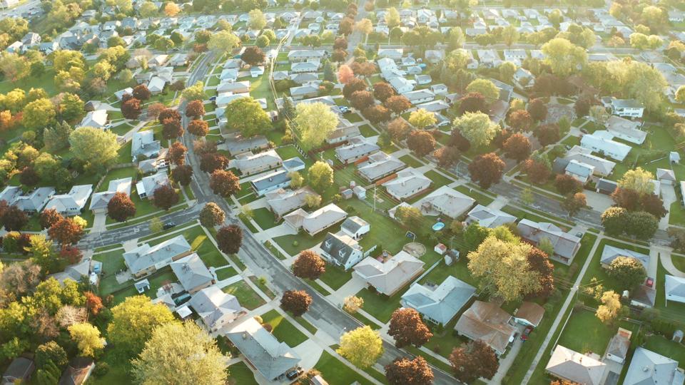 coronavirus, housing market, real estate, housing recovery, COVID-19