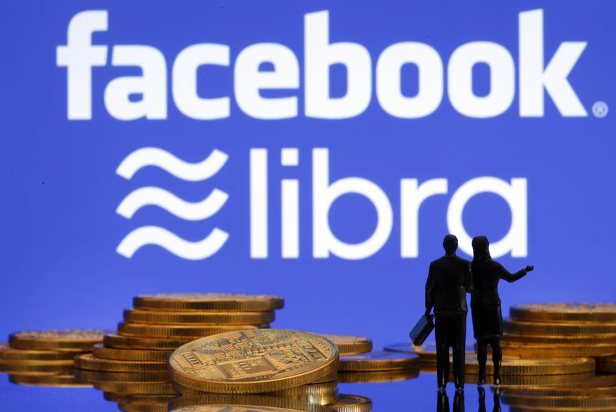 Here Are All The Companies That Bailed On Facebook's Libra