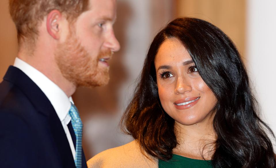 Why Are Meghan Markle And Prince Harry Having Such A Hard Time With Their Royal Life?
