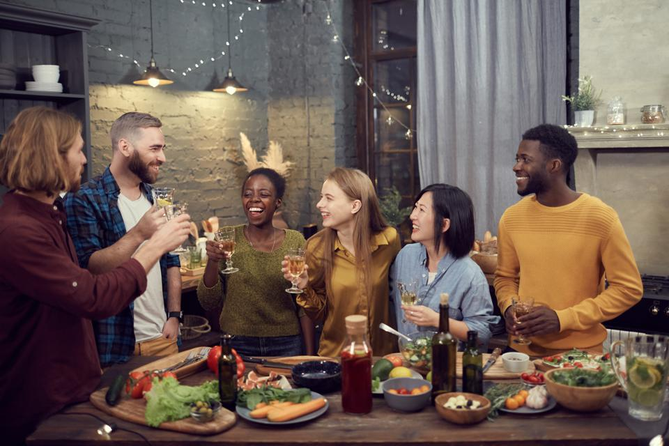 covid-19  and christmas parties: staying safe