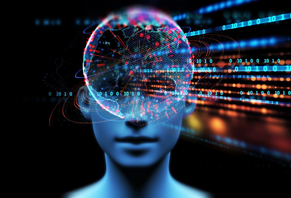 46% of US consumers have changed how they feel about AI and now think it is a positive innovation