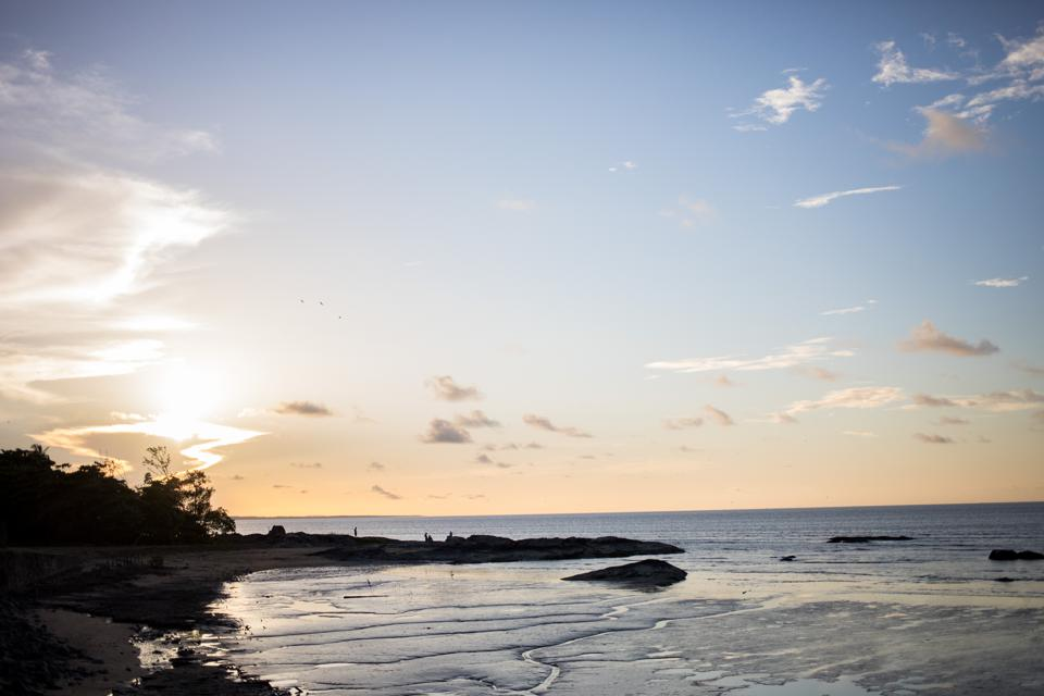 Landscapes Of French Guiana