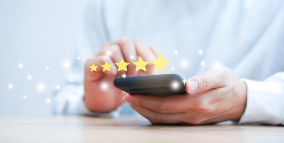 Amazon effect midsize business CRM SAP