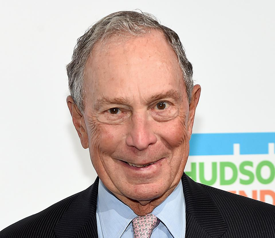 Mike Bloomberg: Here's My Plan For Your Student Loans