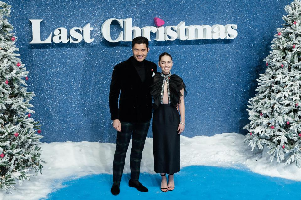 Assessing The 'Last Christmas' Damage