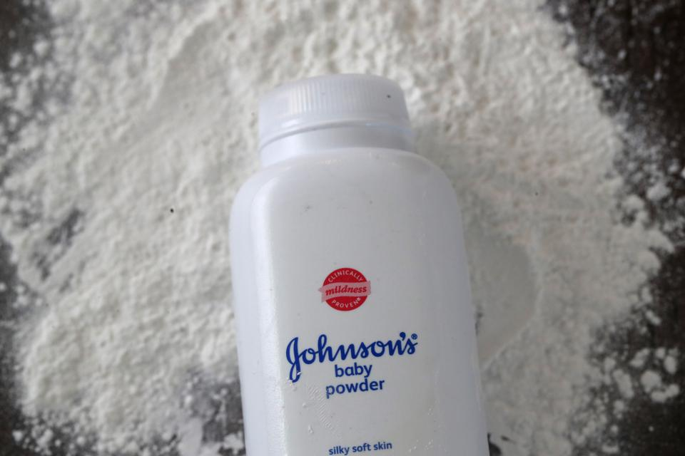 Image result for talcum powder forbes