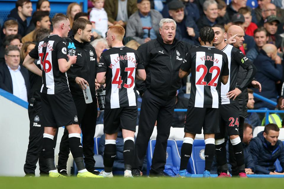 Newcastle Must Stop Believing Relegation Fight Was Inevitable When It Was Avoidable