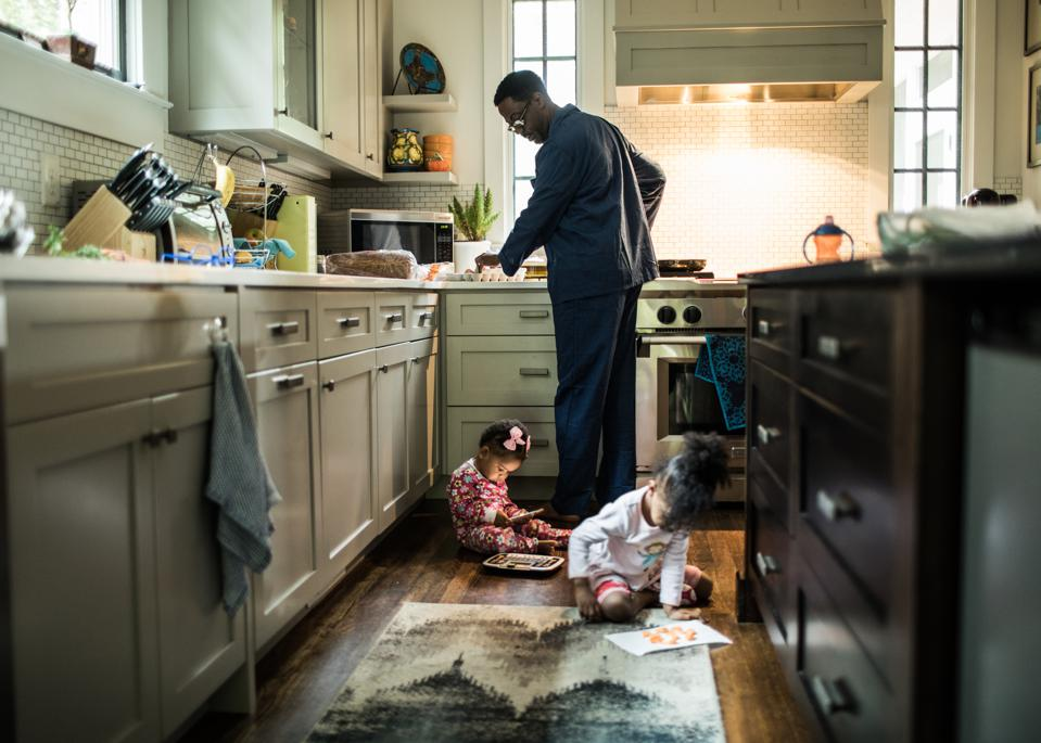How Successful Leaders Manage Their Home Lives