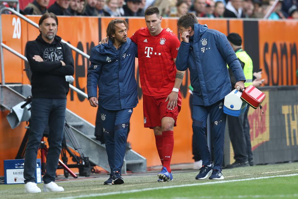 Niklas Süle: How Will Bayern Munich Replace Their £50 Million Defender?