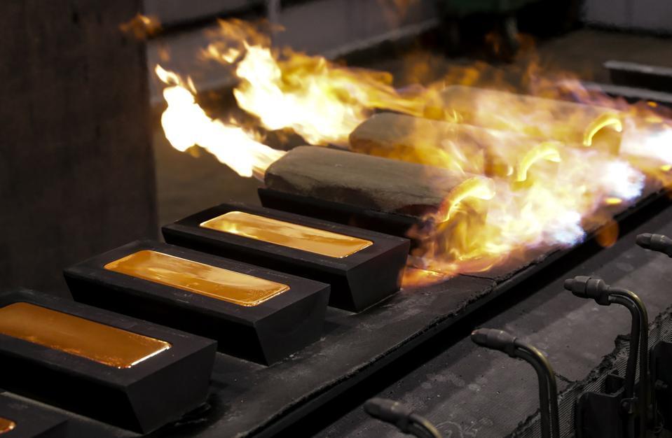 Gulidov Krasnoyarsk Non-Ferrous Metals Plant