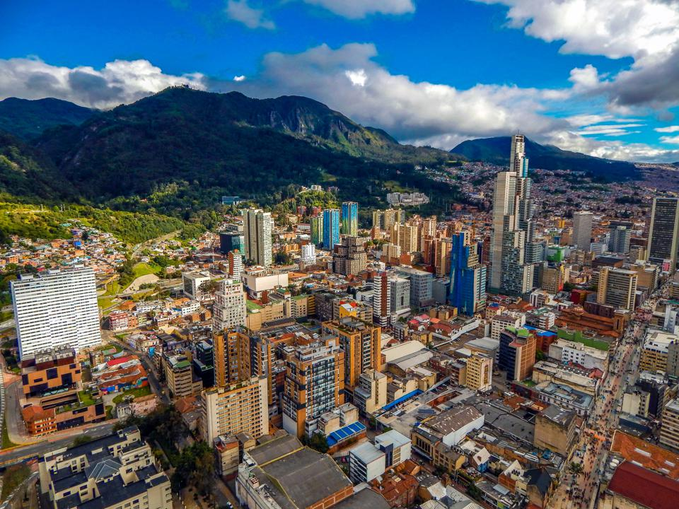 Bogota | Metropolitan Touring  |Bogota