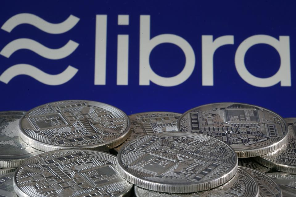 Libra Virtual Currency
