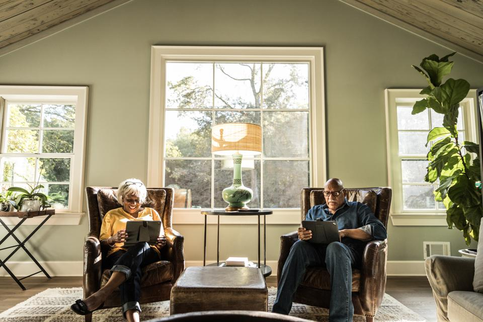 Online tools can help you determine your retirement readiness.