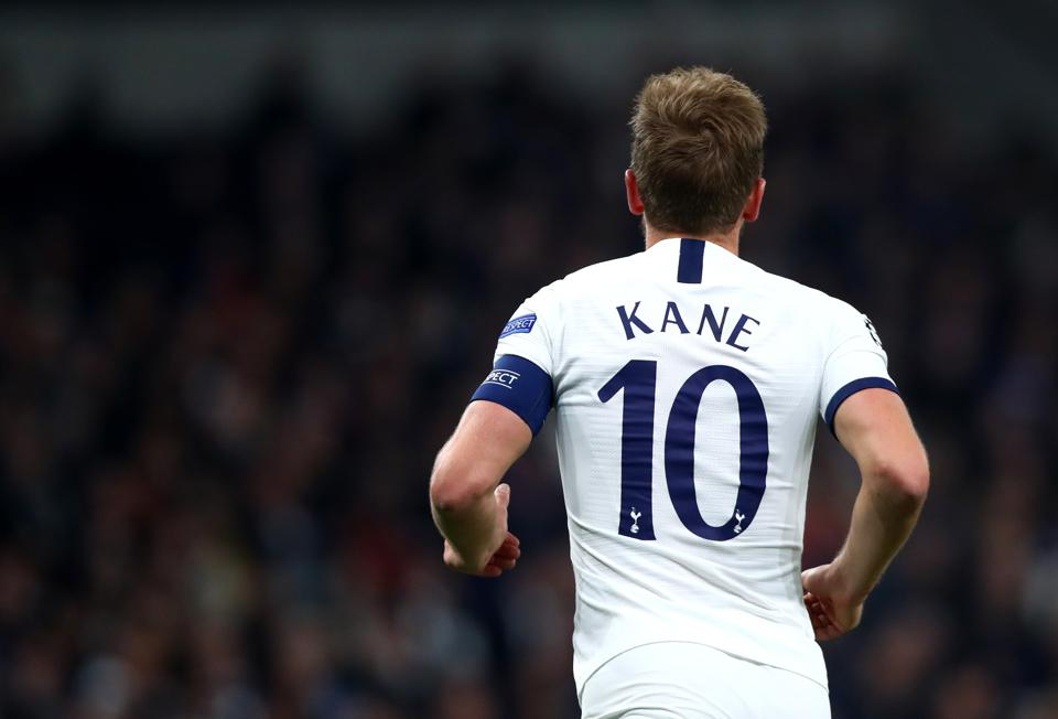 Noextra Will Admit It, But Harry Kane Is A Big Part Of Tottenham's Problems