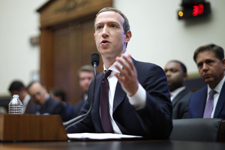 Facebook's Libra Is A Great Concept And Zuckerberg Is A Hero For Pursuing It