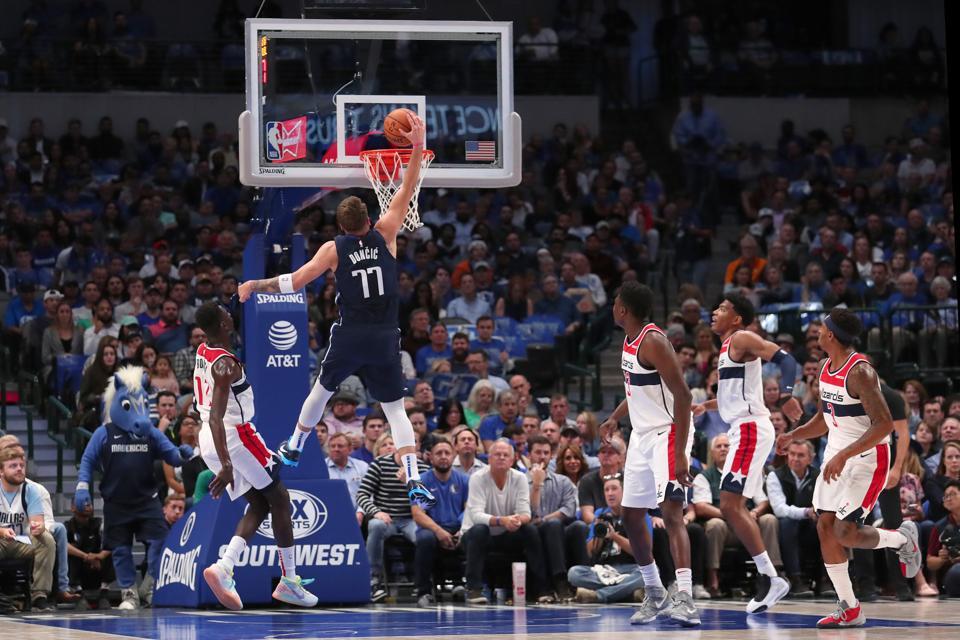 Dallas Mavericks Ticket Prices Are Still A Bargain For Now
